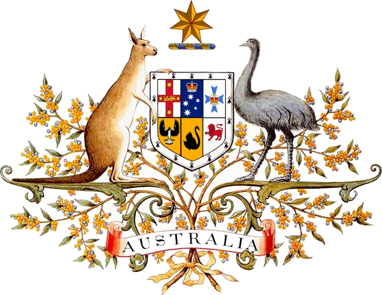 Why The Kangaroo And Emu Are On The Australian Coat Of Arms Better
