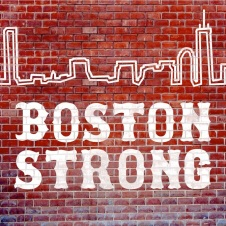 Thanks Boston For Inspiring Us