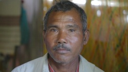 One of my new heroes, the Forest Man, Jadav Payeng
