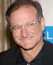 Inspirational People – Robin Williams