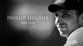 Phillip Hughes