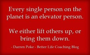 Elevator Person