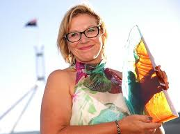 Rosie Batty Australian of the Year