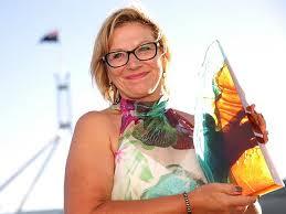 Rosie Batty Australian of the Year