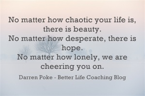 No-matter-how-chaotic