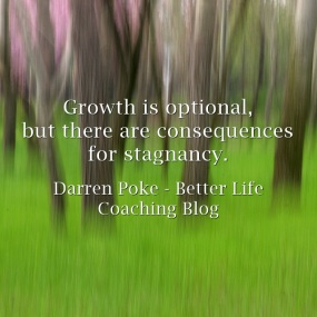 Growth-is-optional-but