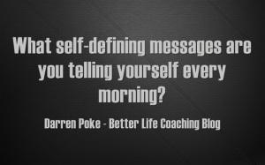 What-selfdefining