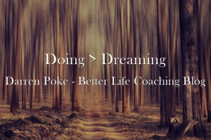 Doing-Dreaming