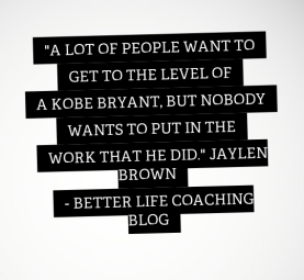 Jaylen Brown quote