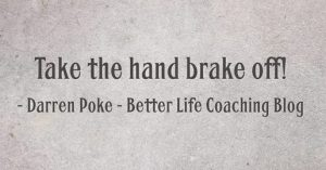 take-the-hand-brake-off
