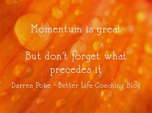 momentum-is-great-but